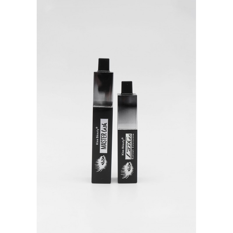 Mascara 3D 2 in 1 Lashes
