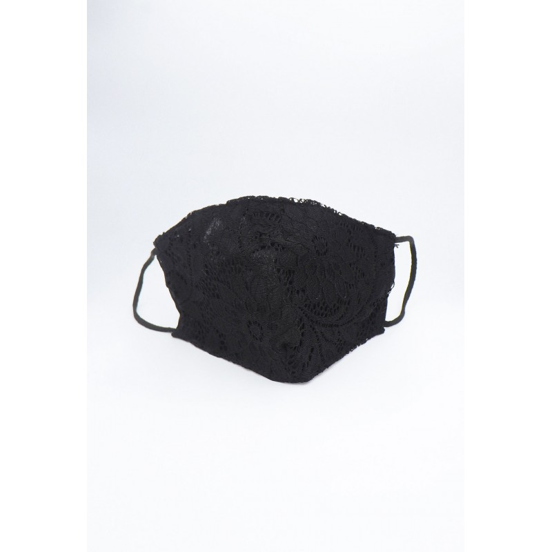 Cover Mask lace