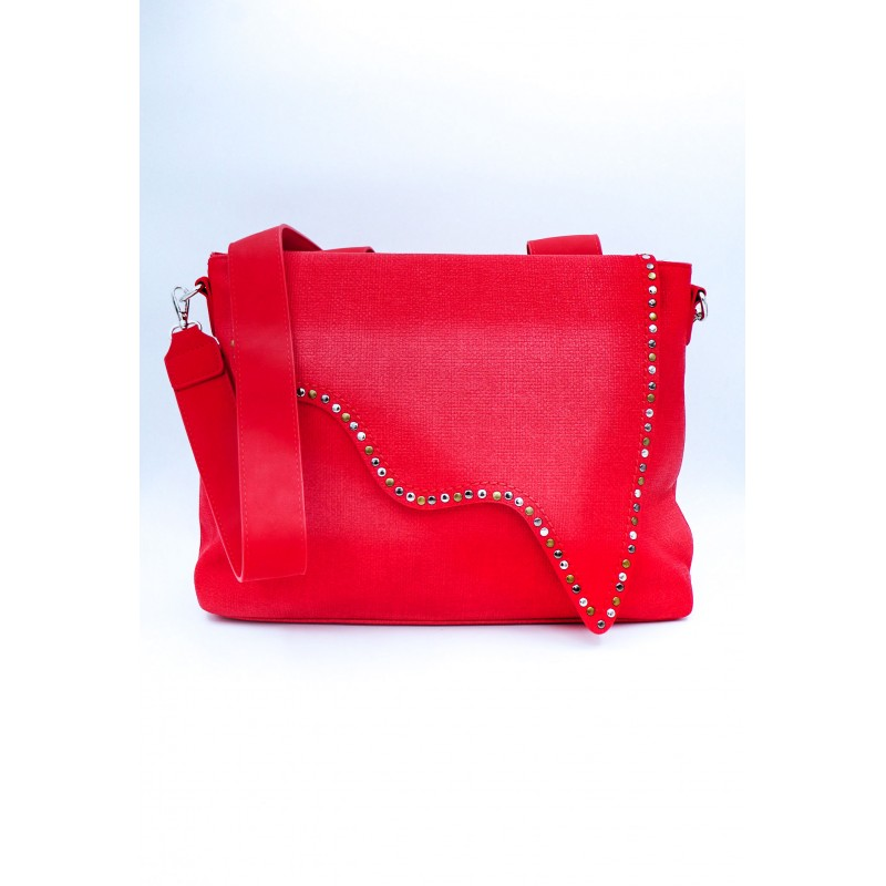 Borsa Old Red