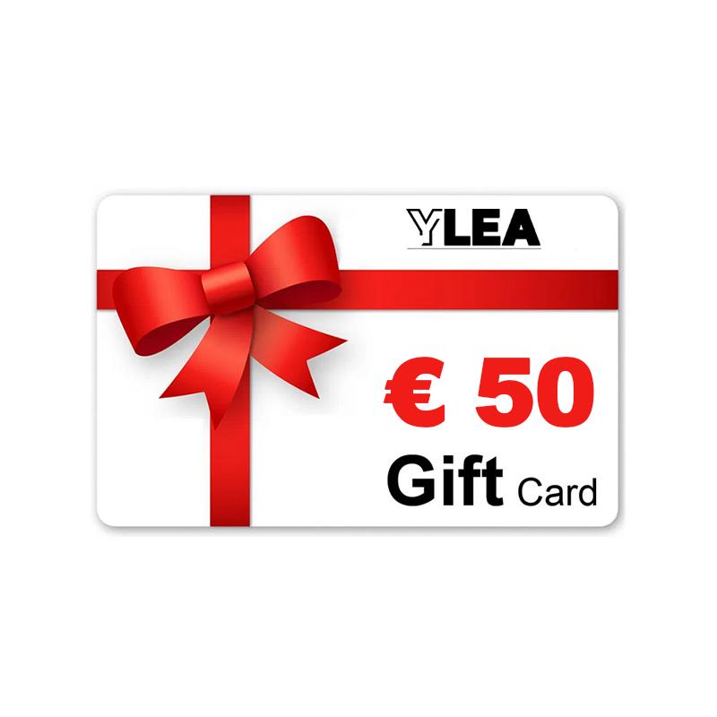 Gift Card da €50